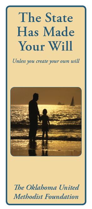 The State Has Made Your Will Brochure