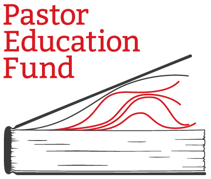 Pastor Education Fund
