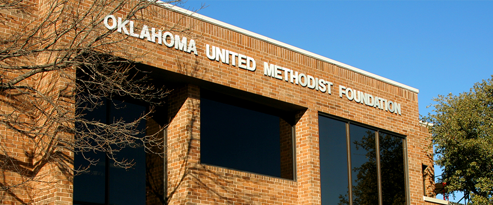 The Oklahoma United Methodist Foundation