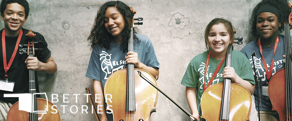 Better Stories - El Sistema