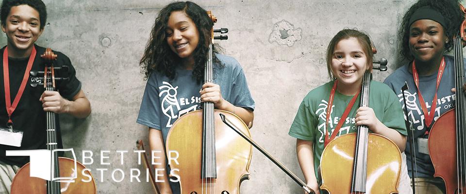 Better Stories - El Sistema