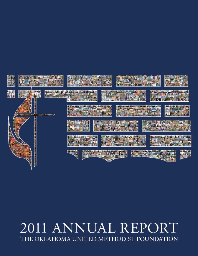 OKUMF Annual Report 2011
