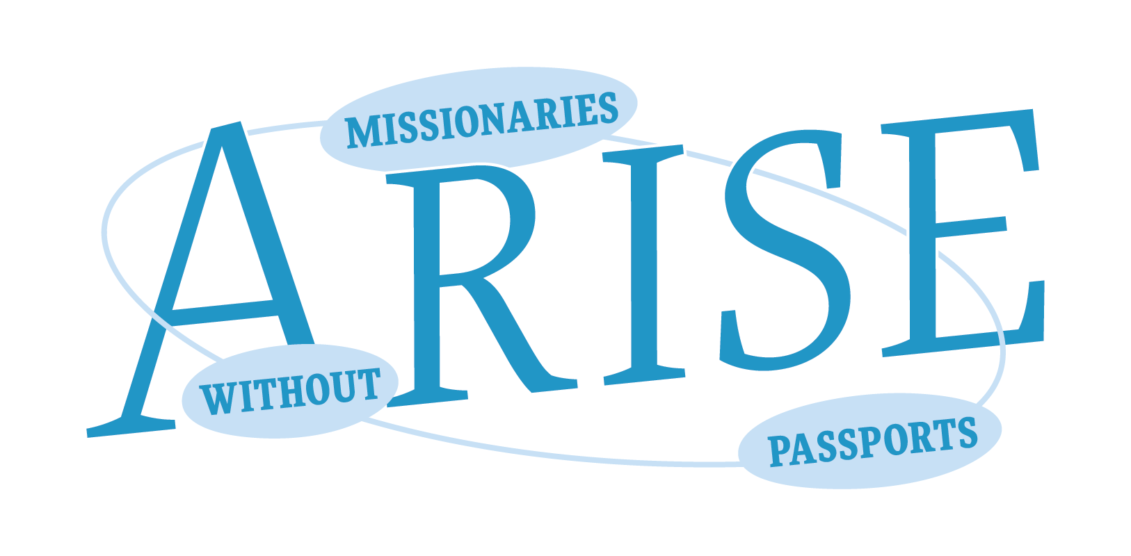 Arise - Missionaries Without Passports